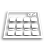 Biuwar - kalendarz na biurko