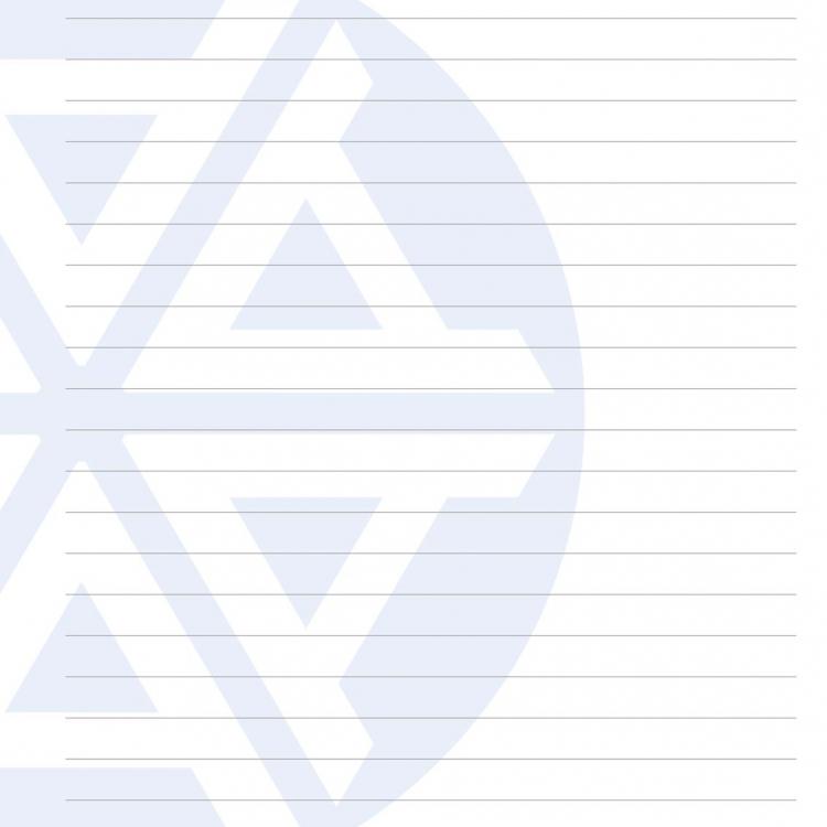 Druk notesów