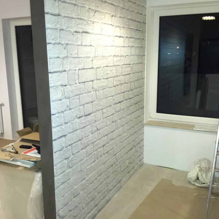 Fototapeta cegły